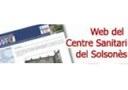 Centre Sanitari de Solsona